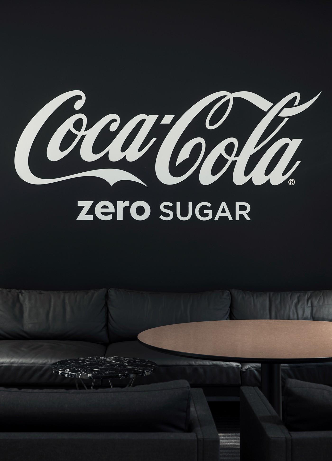 coca cola kundservice